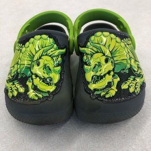 Toddler's Crocs